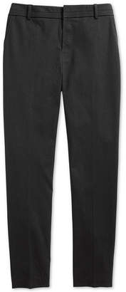 Tommy Hilfiger Adaptive Women Madison Slim-Fit Pants with Magnetic Fly