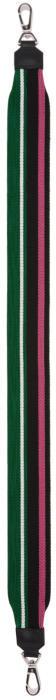 Proenza Schouler Multicolor Webbing Bag Strap
