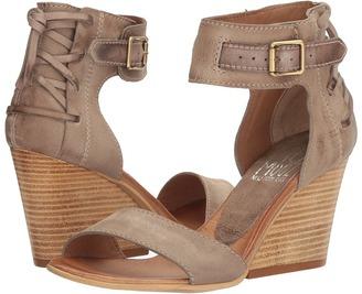 Miz Mooz - Kiani Women's Wedge Shoes $159.95 thestylecure.com