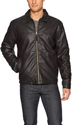 U.S. Polo Assn. Men's Standard Tucker Jacket