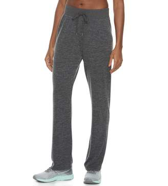 Tek Gear Women's Drawstring Sweatpants