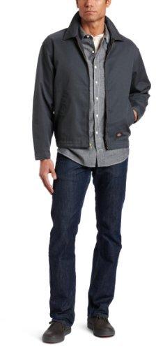 Dickies Men's Handsanded Unlined Eisenhower Jacket
