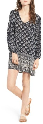 Women's Roxy Havana Print Dress $49.50 thestylecure.com