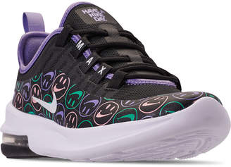 Nike Big Kids' Axis Print Running Shoes