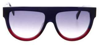 Celine Ombré Gradient Sunglasses