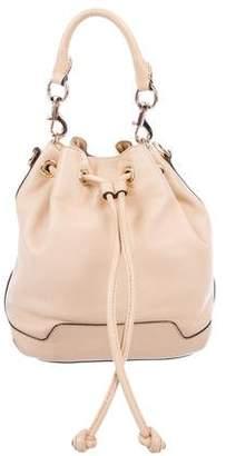 Rebecca Minkoff Fiona Leather Bucket Bag