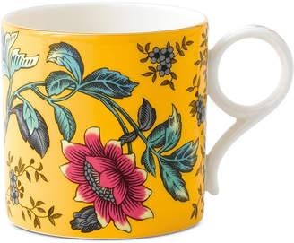 Wedgwood Wonderlust Yellow Tonquin Mug