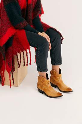 Old Gringo Caido Western Boot