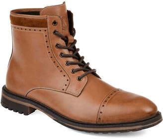 Thomas Laboratories & Vine Briggs Cap Toe Boot - Men's