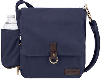 Travelon Anti-Theft Courier Messenger Bag