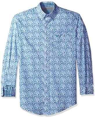 Wrangler Men's 20x Competition Advanced Comfort 1 Buttondown Shirt