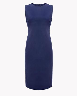 Classic Dress $345 thestylecure.com