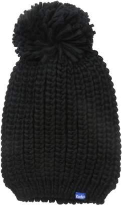 Keds Women's Chunky Knit Pom Beanie