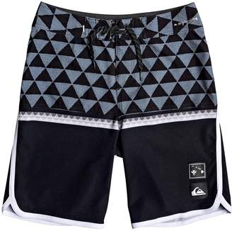 Quiksilver Highline Divide Board Shorts
