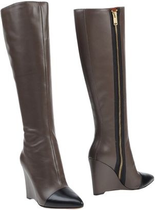 MARC BY MARC JACOBS Boots $445 thestylecure.com