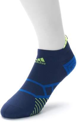 adidas Men's Energy No-Show Performance Running Socks