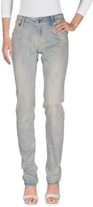 Philipp Plein Denim pants - Item 42636649BA