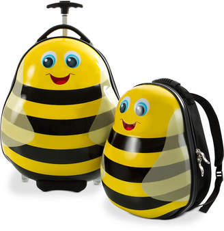 Heys Travel Tots Bumble Bee 2-Pc. Luggage & Backpack Set