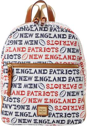 Dooney & Bourke NFL Patriots Backpack