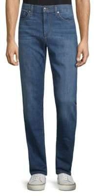 Joe's Jeans Savile Straight-Leg Denim