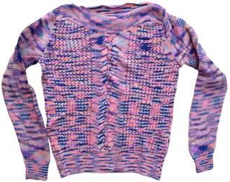 Anthropologie Multicolour Cotton Knitwear for Women