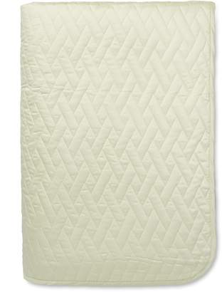 Bellino Italian Linens Sateen Quilted Coverlet