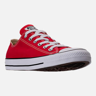 Converse Unisex Chuck Taylor Low Top Casual Shoes