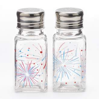 Farberware Salt & Pepper Shaker Set