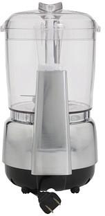 Cuisinart DLC-4CHB Mini-Prep Plus 4 Cup Food Processor