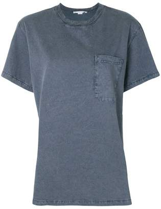 Stella McCartney casual pocket T-shirt