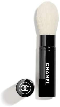 Chanel Les Pinceaux de Highlighter Brush