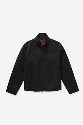 Saturdays NYC Harrington Pima Jacket