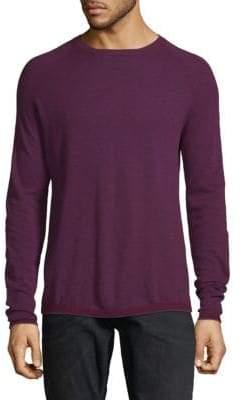 Robert Graham Ray Brook Raglan-Sleeve Sweatshirt