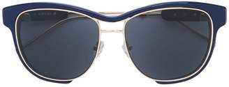 Sacai aviator sunglasses