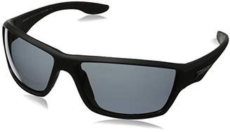 Pepper's Pipeline MP5609-52 Polarized Wrap Sunglasses