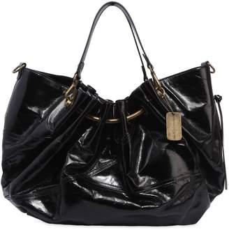 Faith Connexion Vintage Leather Tote Bag