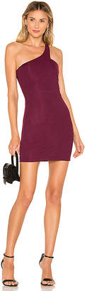 Privacy Please Holland Mini Dress