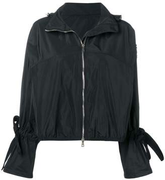 Moncler Damas hooded jacket