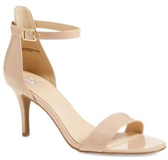 BP 'Luminate' Open Toe Dress Sandal (Women)