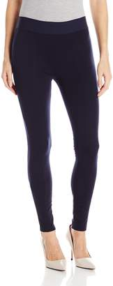 Hue Women's Blackout Leggings