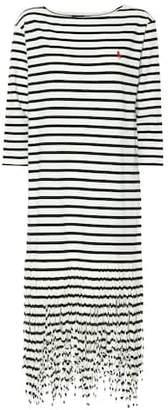 Polo Ralph Lauren Striped cotton dress
