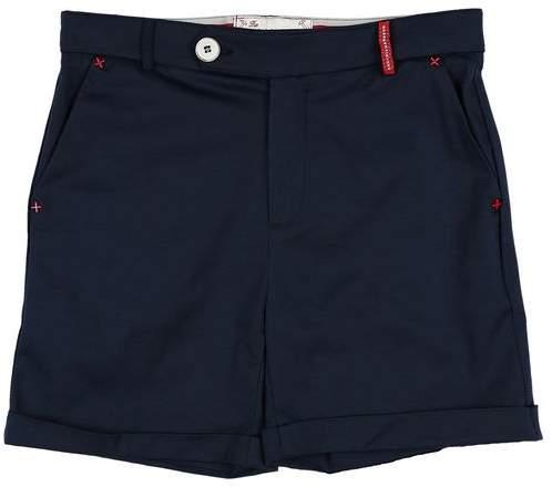 ANDY RICHARDSON Bermuda shorts