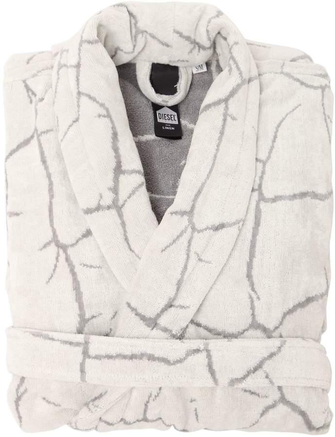 Bademantel Aus Baumwolle