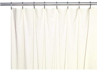 Symple Stuff 5 Gauge Vinyl Shower Curtain Liner