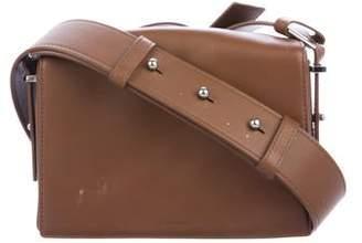 AllSaints Leather Crossbody Bag