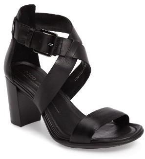 Women's Ecco Touch 65 Sandal $159.95 thestylecure.com