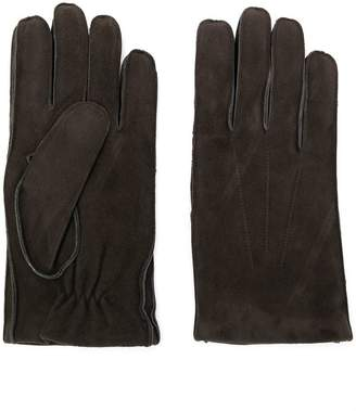 Orciani textured gloves