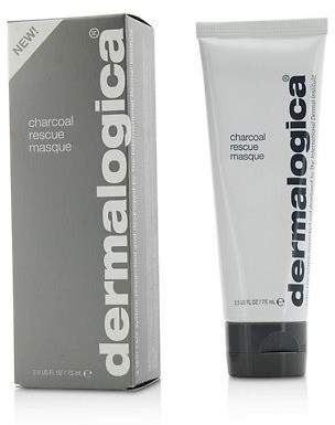 Dermalogica NEW Charcoal Rescue Masque 75ml Womens Skin Care