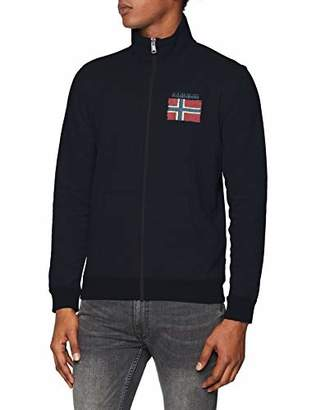 Napapijri Men's Balys Full Sweatshirt