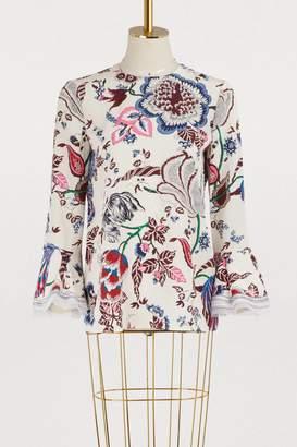Tory Burch Gabby blouse